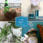 reuse and recycle old jars and bottles - ideas list