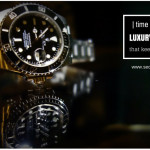 Is an expensive designer watch at the top of your shopping list? Buy a timepiece that will keep both time and value intact!