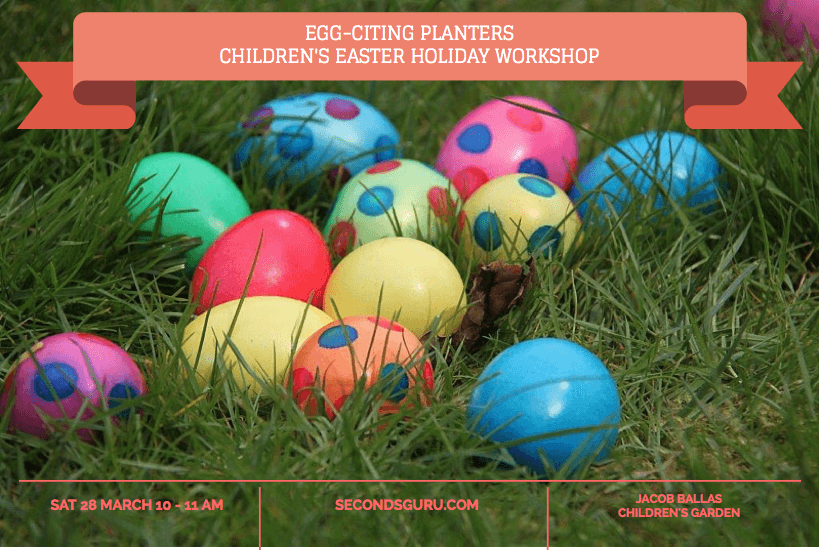 Easter Workshop for kids