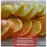 DIY project - PotpourrI
