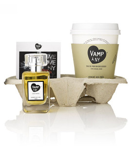 Gifts for Her |10 Eco-Friendly Buys- Organic Perfume: Honore des Pres Vamp A NY