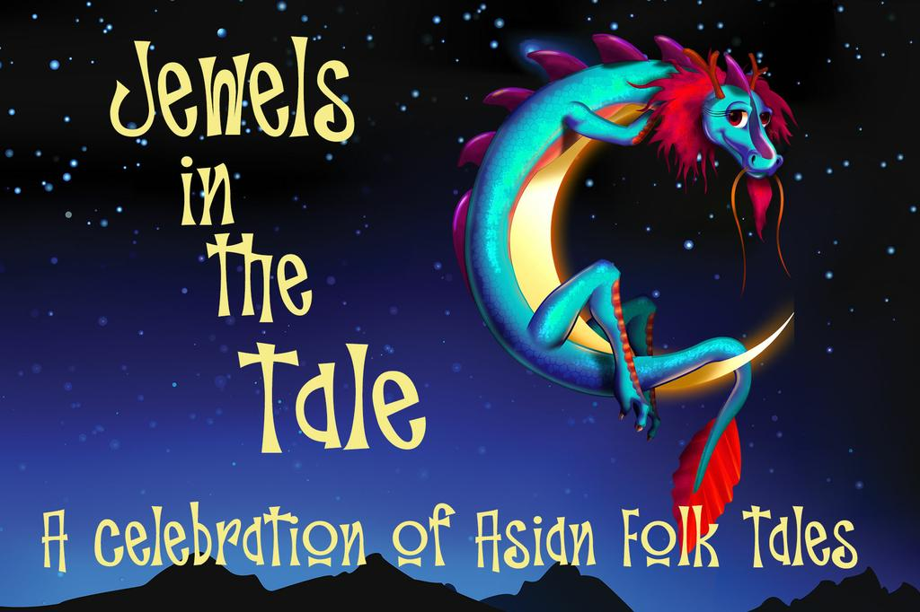 Events| Jewels in the Tale: Children's theatre- Discover some fascinating insights into Asia's colourful heritage of folk tales with iTheatre's Jewels in the Tale production. An energetic physical theatre, with masks, puppetry, fun, colour and music this show promises to be a hit with young ones and adults alike.