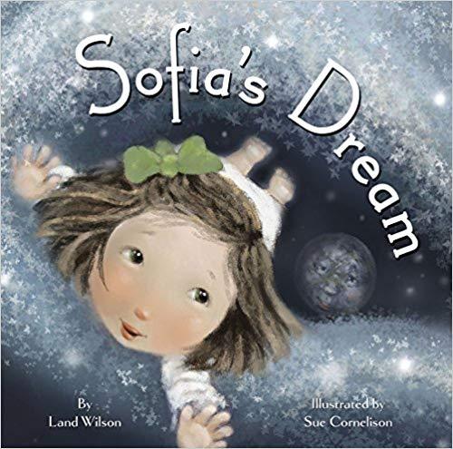 sofia's dream Land Wilson