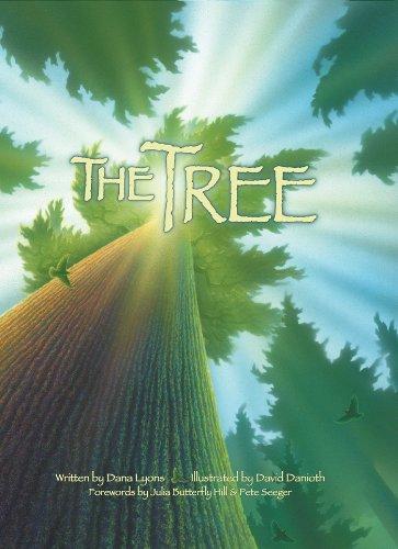 the tree dana lyons