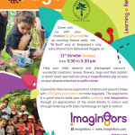 Events Singapore - The secret lives of bugs by Imagina8ors