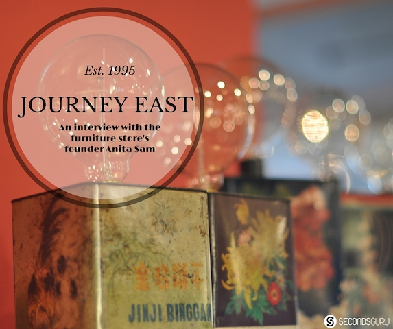 Showcase| Journey East, a furniture store from the East