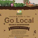 Secondsguru|Kranji Countryside Farmers' market