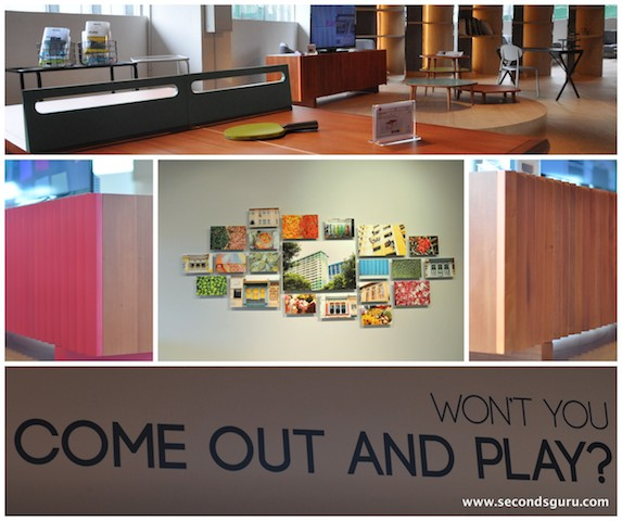 Where fun meets utility: Playplay by Journey East