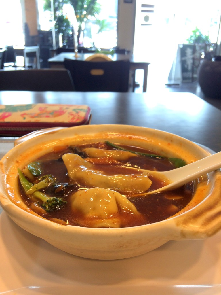 Super 7   Vegetarian restaurants in Singapore you must try out! Featured here: North South East West Fusion at Tanjong Katong