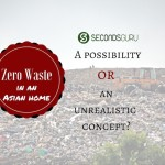 Is zero waste possible to achieve in asia