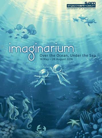 Imaginarium SAM Singapore