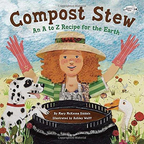 Mary McKenna Siddals - Compost Stew