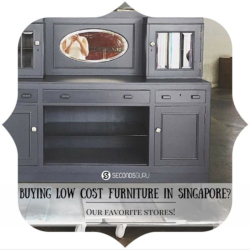 used furniture singapore