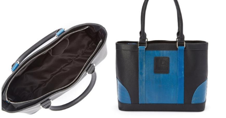 landfill dzine secondsguru upcycled bags stylish