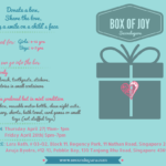 box of Joy secondsguru preloved items for kids (1)