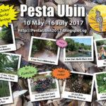 Pesta Ubin 2017