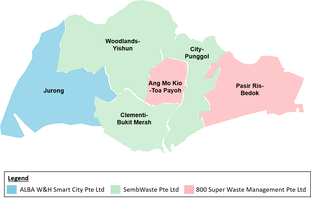 PWC map