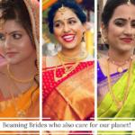 eco wedding tips green wedding easy steps