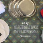 cling wrap alternatives