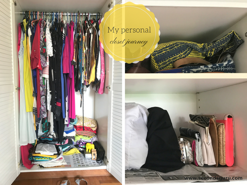 how to declutter wardrobe (1)