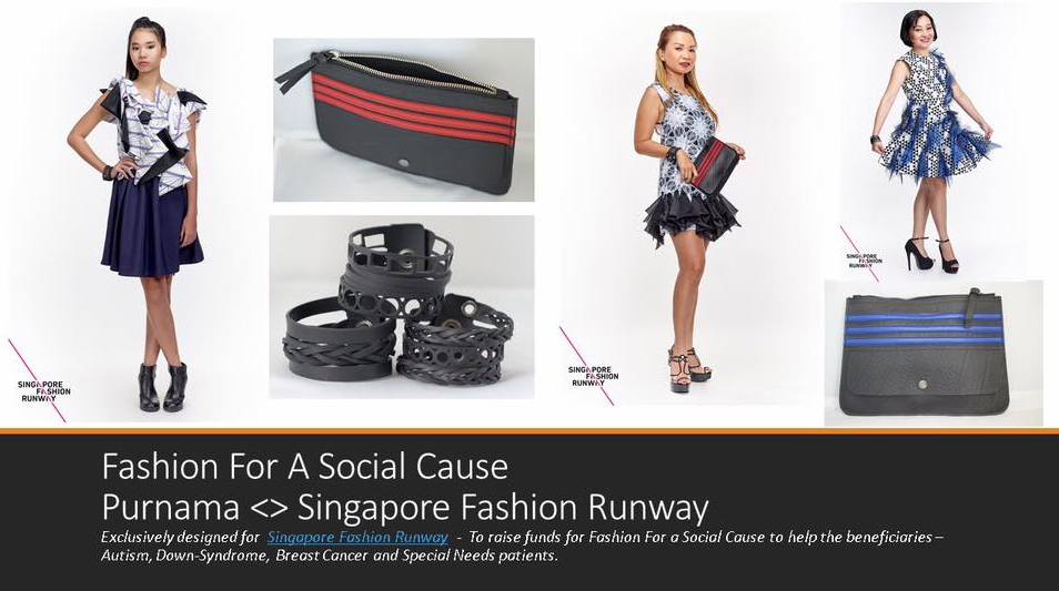 singapore fashion runway purnama
