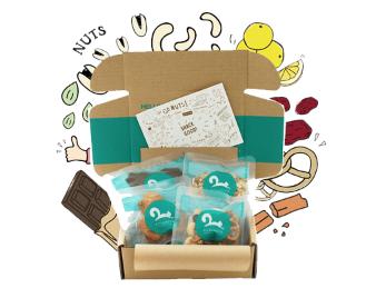 boxgreen healthy snacks christmas gift list secondsguru