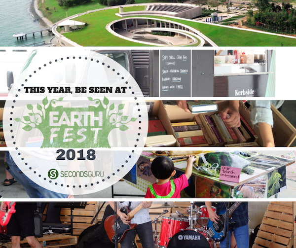 earthfest 2018 singapore secondsguru
