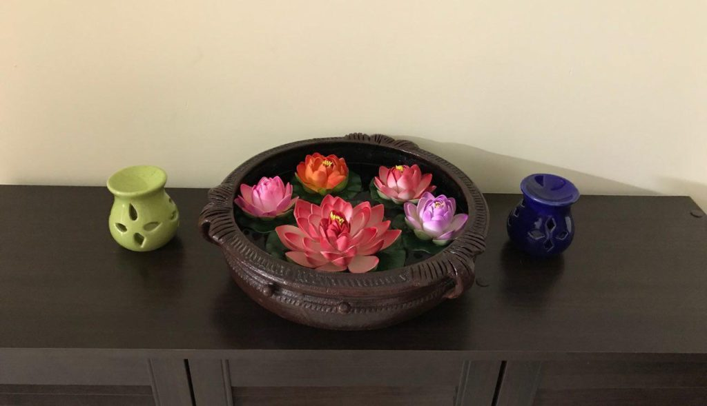 terracota vase home decor eco friendly lifestyle singapore