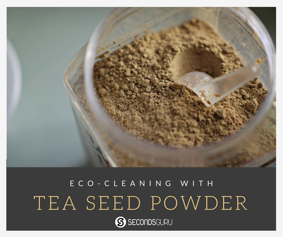eco cleaner teaseed