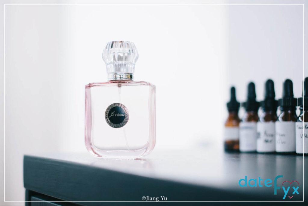 diy Perfume Making singapore mothers day