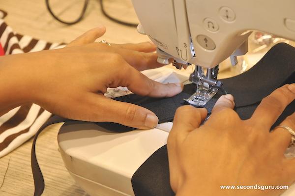 repair repurpose restyle preloved clothes