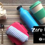 zero waste toolkit