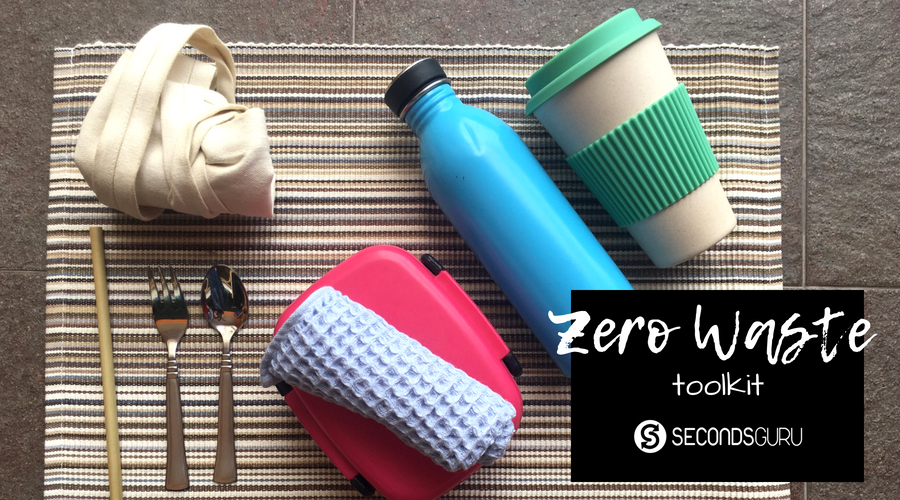 zero waste toolkit