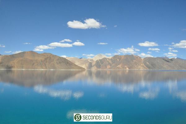 Ladakh glorious and beautiful