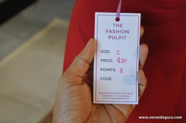 swap preloved fashion swap points at fashion pulpit liang court