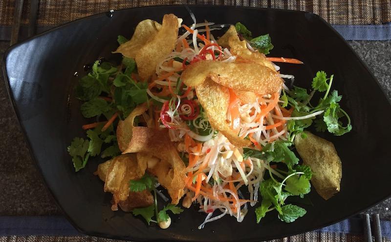 KOTO hanoi vietnam sustainable food travel