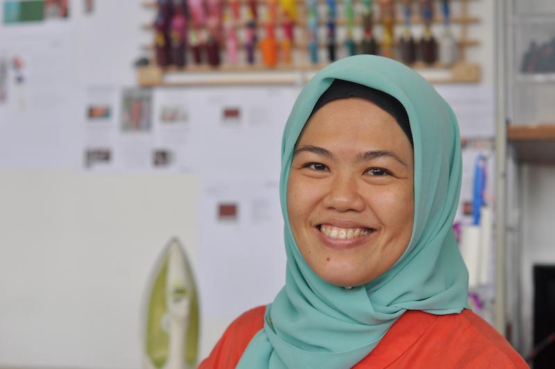 nasyitah tan the looms workshop social enterprise singapore