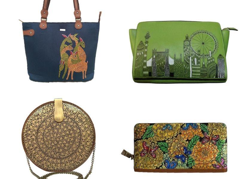 Bag options at meraki