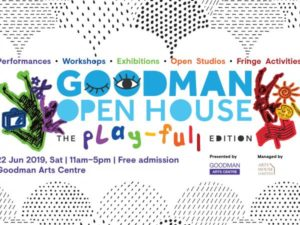 Goodman Open House