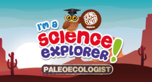 I'm a Science Explorer