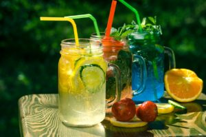 cool drinks for summer
