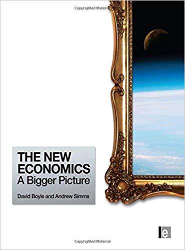 Must Read Eco Book The New Economics