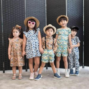 eco gift for kids clothes