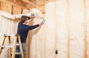 Insulation Saves energy