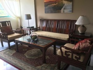 Furniture sale on Caroursell