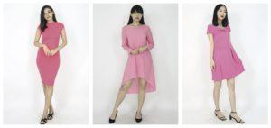 Swapaholic Online Swap Pink dresses