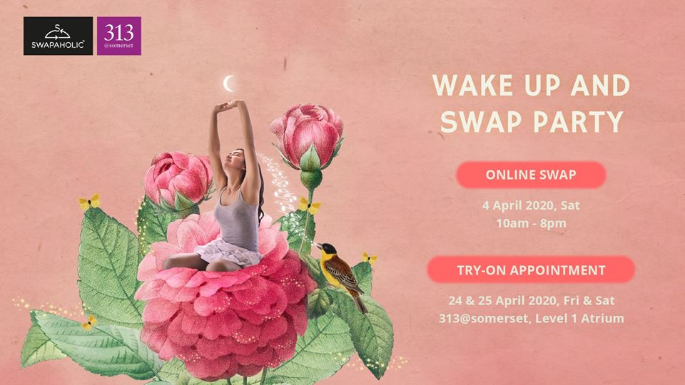 online clothes accessory fashion swap by swapaholic