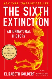 the extinction elizabeth kolbert