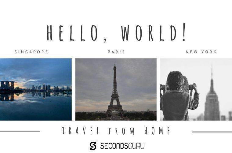 virtual tour travel travel during covid coronavirus