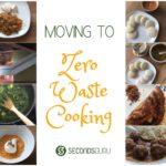 Zero waste cooking